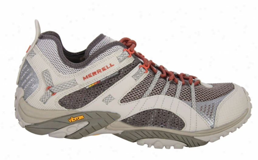 Merrell Water Pro Ottawa Water Shoes Taupe/oranbe