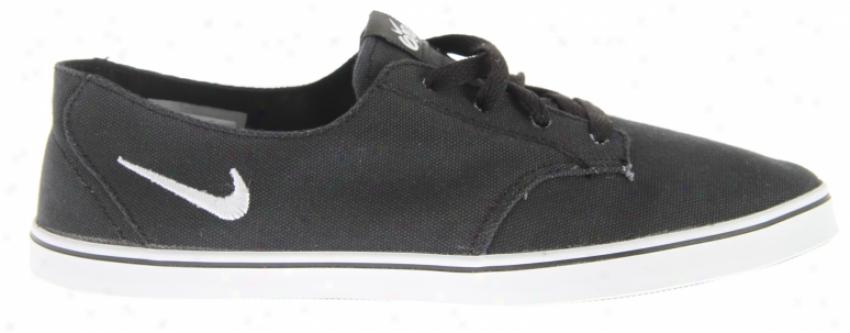 Nike 6.0 Braata/drifter Lite Skate Shoes Black