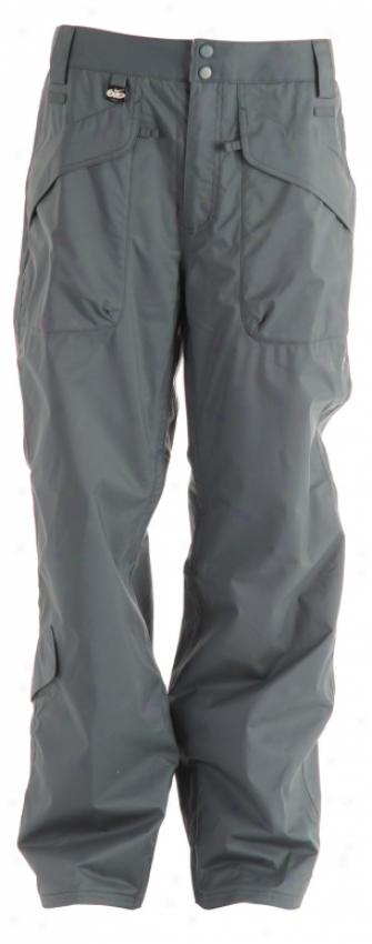 Nike Noroc Snowboard Pants Slate Blue