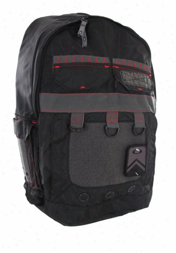 Oakley Revolution Pack Black