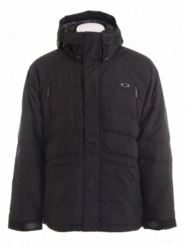 Oakley The Puffy Snobwoard Jacket Wicked
