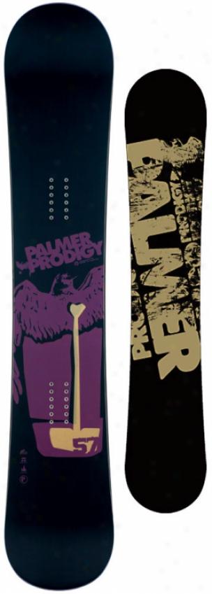 Palmer Prodigy Snowboard 153