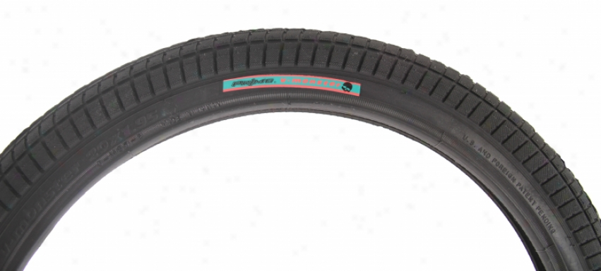 Primo V-monster Tire 20x1.95 Black