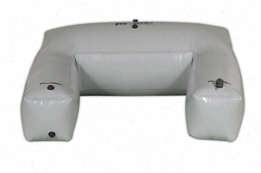 Pro X Series Fat Seat Fits Inboard Boats W/ Remov Hind part Fix 1500 Lbs