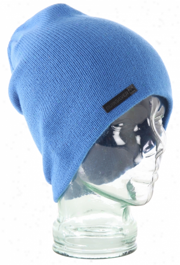 Quiksilver Ray Gone Beanie Royal