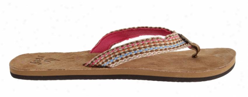 Reef Gypsy Love Sandals Paragon