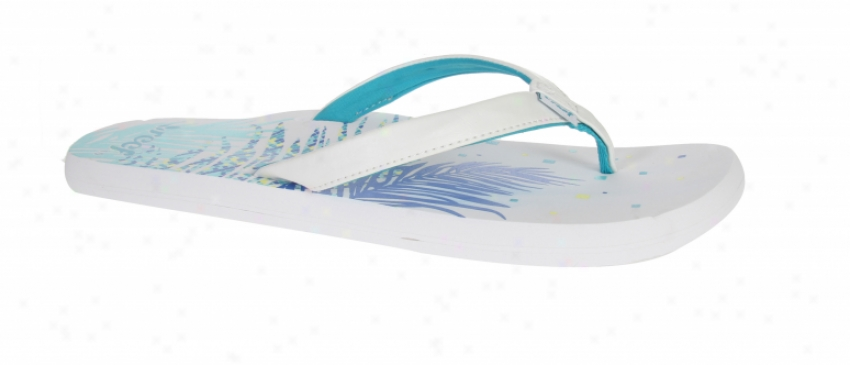 Reef Lakeside Sandals All The Be delirious