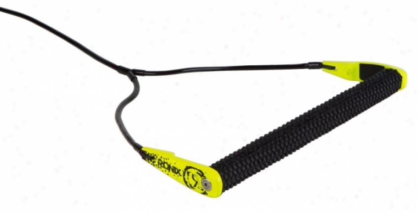 Ronix The same Detachable Wakeboard Handle Gp Yellow