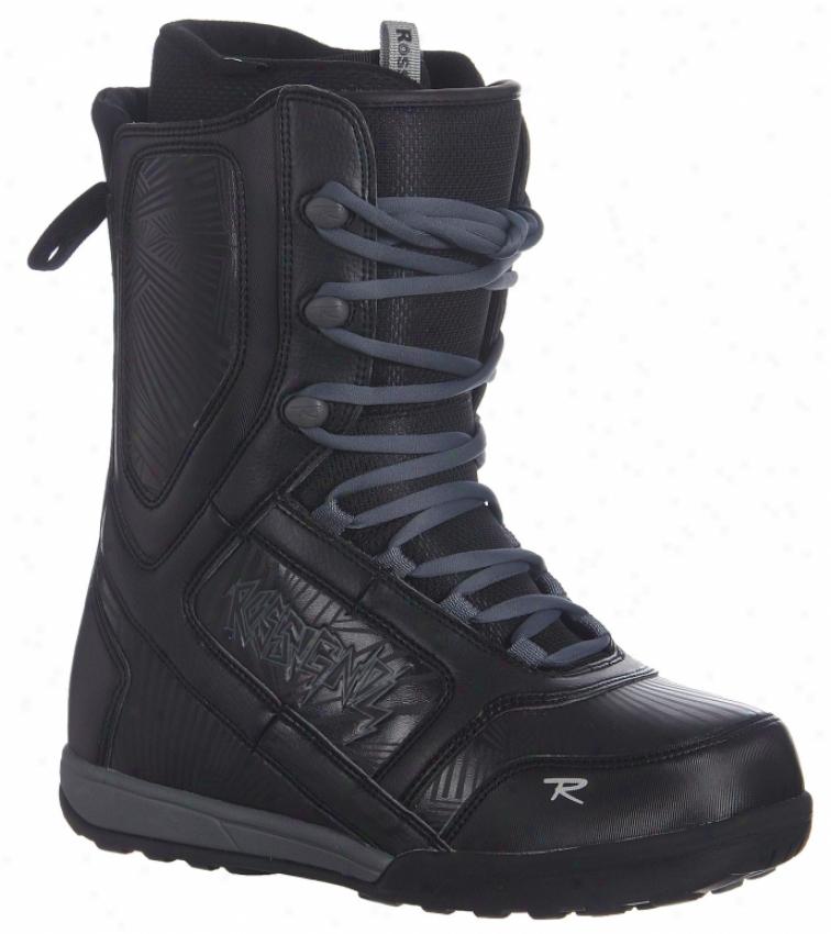 Rossignol Glade Snowboard Boots Black
