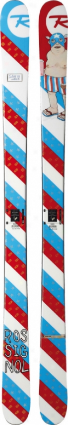 Rossignol Storm Skis