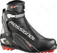 Rossignol X8 Skate Cross Country Ski Boots