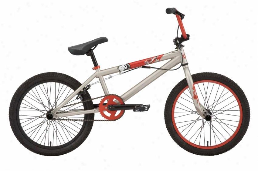 """Se Wildman Street Bike Cnampagne 20"""""""