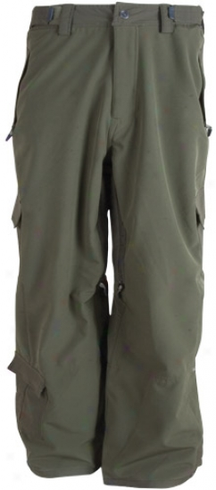 Sessions 2nd Division Ski Pants Fatigue
