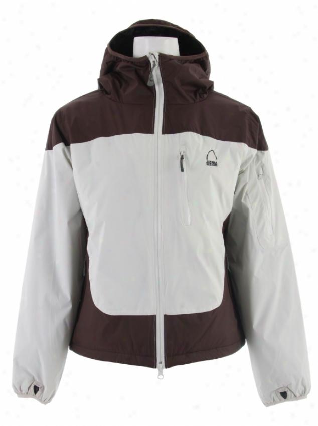 Sierra Designs Chockstone Jacket Agate