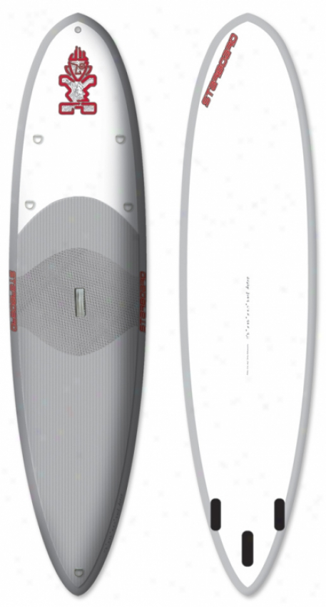 Starboard Astro Sup 11' 2' X 32""