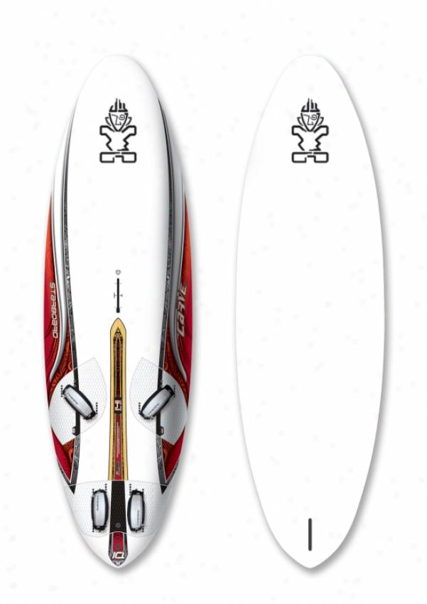Starboard Carve Ast Sailboard 141l 73cm
