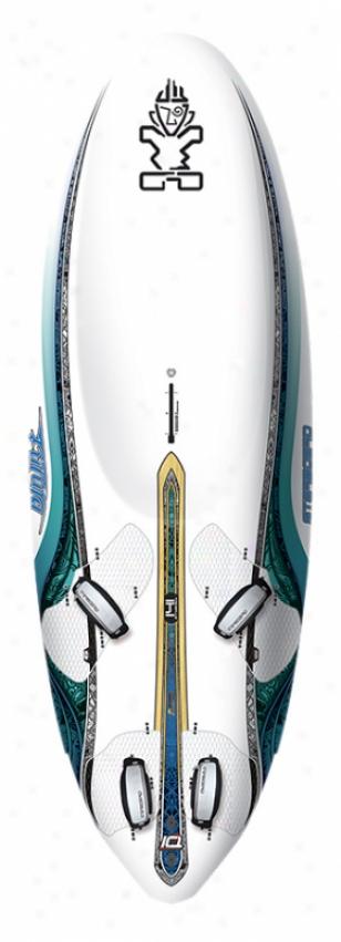 Starboard Futura Technora Windsurf Conclave 141