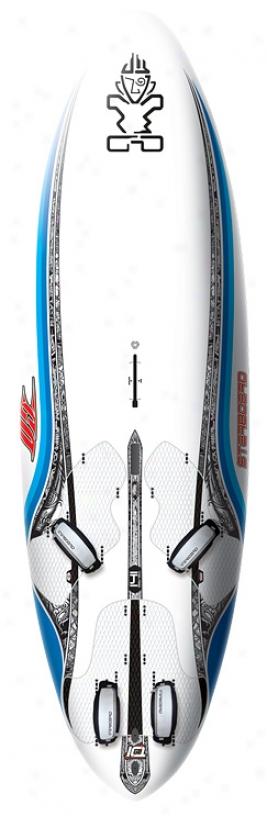 Starboard Go Windsurf Board 141l