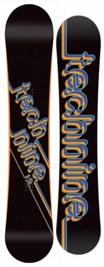 Technine T9 Snowboard Mourning 147