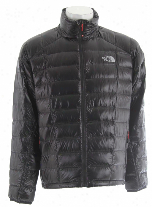 The North Face Diez Jacket Black