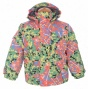 Burton Mini Shred Modem Toddler Snowboard Jacket Candy Camo