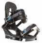 K2 Company Snowboard Bindings Black