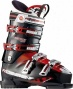Nightingale Synergy Sensor 80 Ski Boots Red Transparent