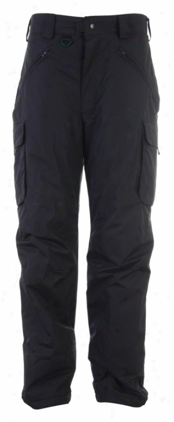 Turbine Cargo Snowboard Pants Wicked