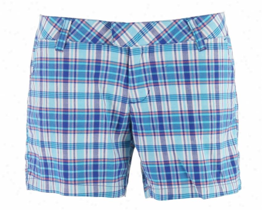 "Volcom Frochinckie 5"" Shorts Hipsterr Azure"