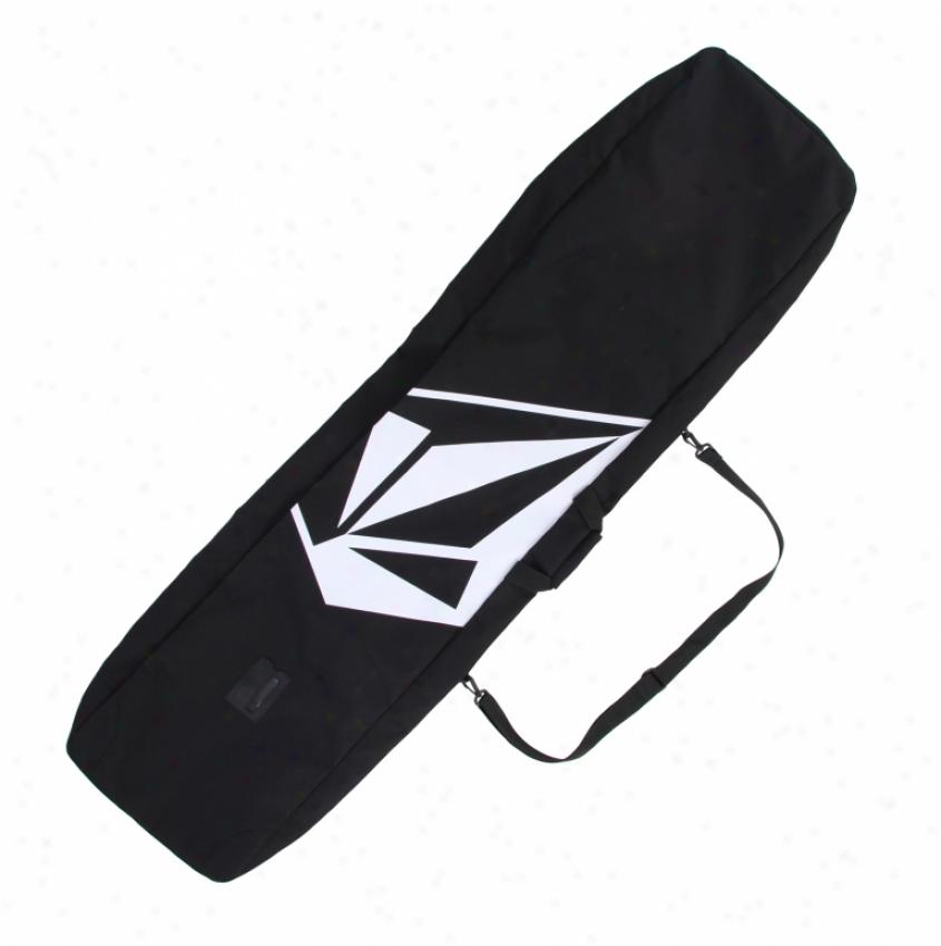 Volcom Smu Snowboard Bag 165 Black