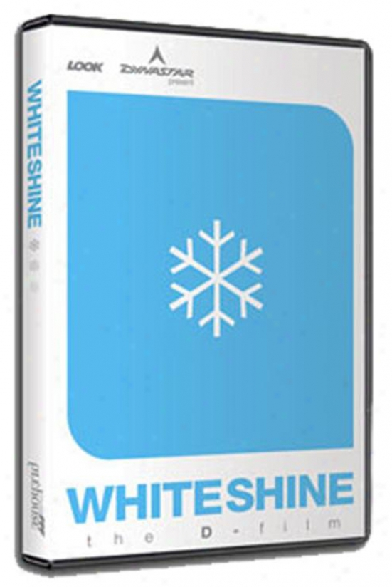 Pale Shine Ski Dvd