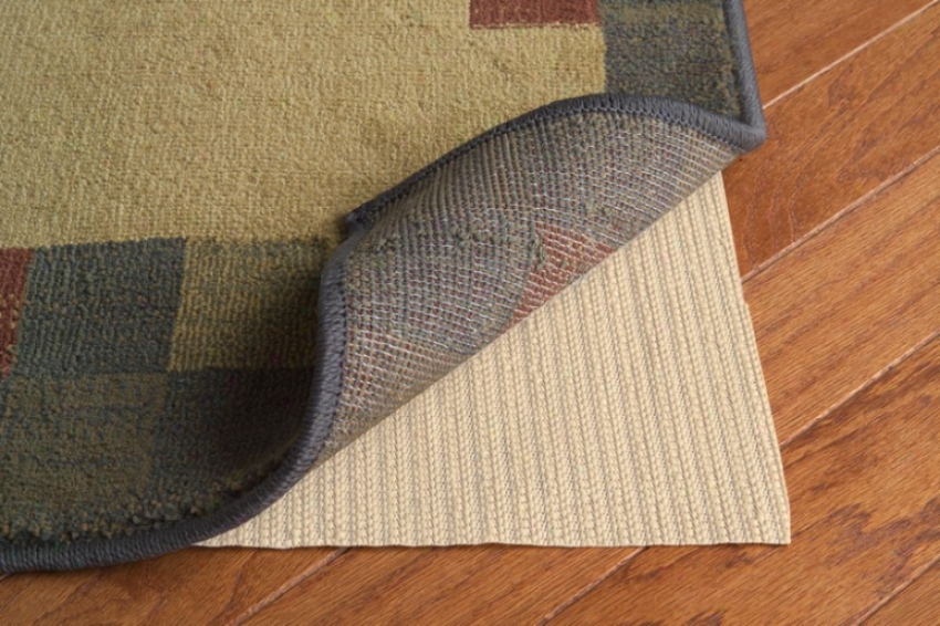 2' X 4' Area Rug Pad - Eco-stay Eco-friendly