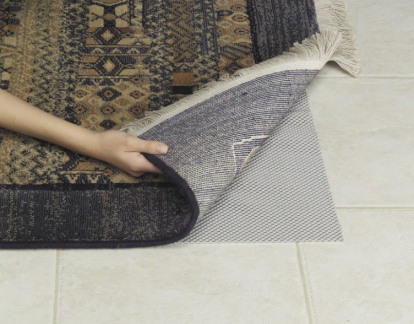 2' X 8' Runner Area Rug Pad - Sultan Mold And Mildew Resisrant Pad