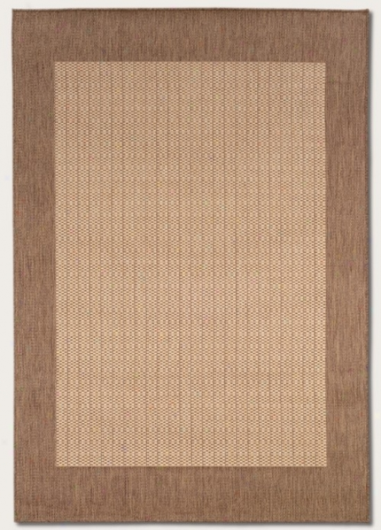 2'3&quot X 11'9&quot Runner Area Rug With Limit In Natural Colro
