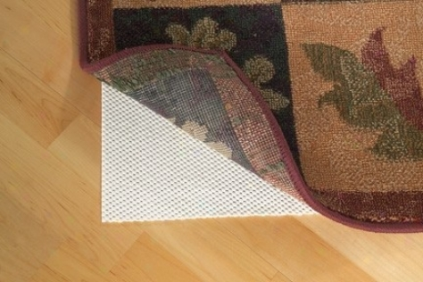 3� X 5� Area Rug Pad Premiere Non-slip Mold And Mildew Resistant