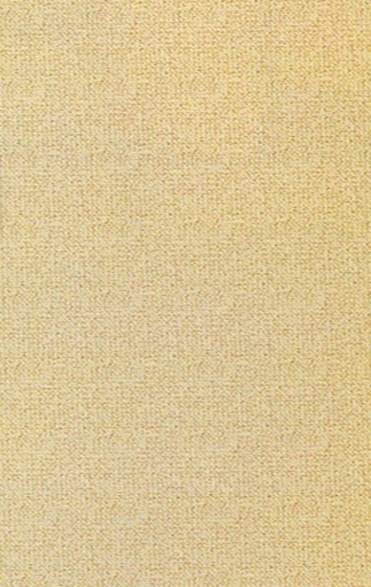 4' X 5'7&quot Natural Wool Yard Rug - Hand Tufted Rug With Jute Backing