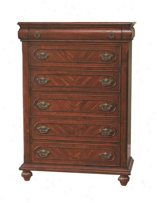 Isabella Bedroom Collection Solid Hardwood Chest