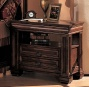 Westminster Old West Style Solid Wood Night Stand