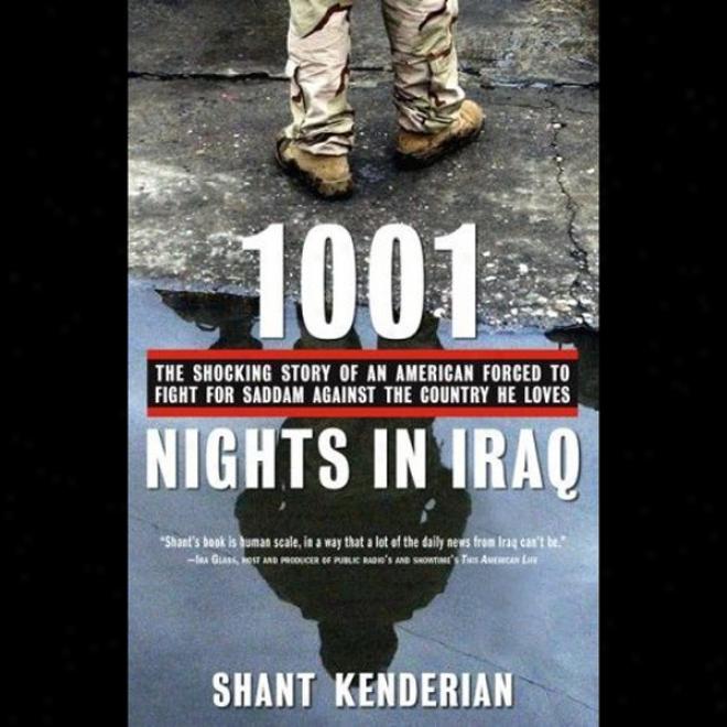 1001 Nights In Iraq (unabrixged)