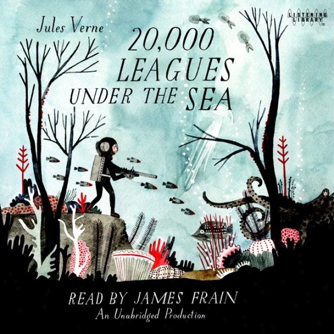 20,000 Leagues Under The Sea (unabridged)