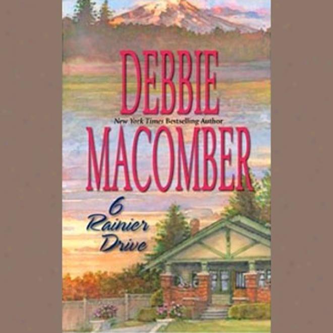 6 Rainier Drive: Cedar Cove #6 (unabridged)