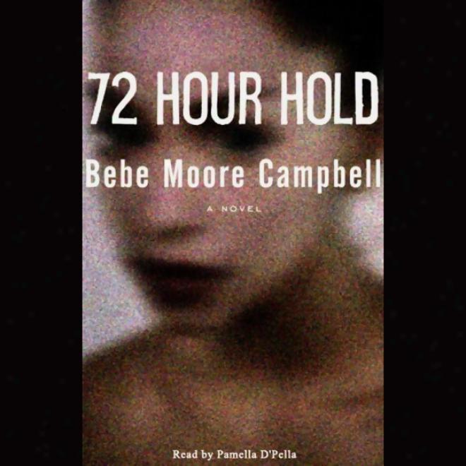 72 Hour Hood (unabridged)