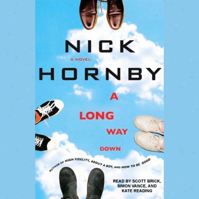 A Long Way Down (unabridged)