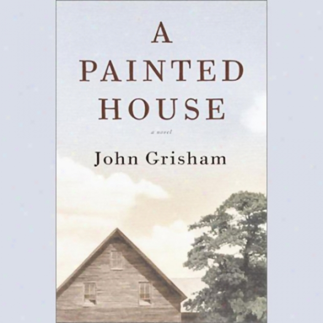 A Painted House (unabridged)