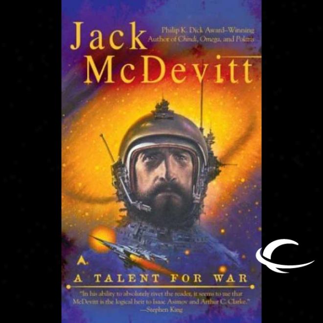 A Talent For War: An Alex Benedict Novel (unabridged)