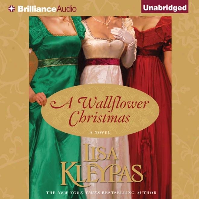 A Wallflower Christmas (unabridged)