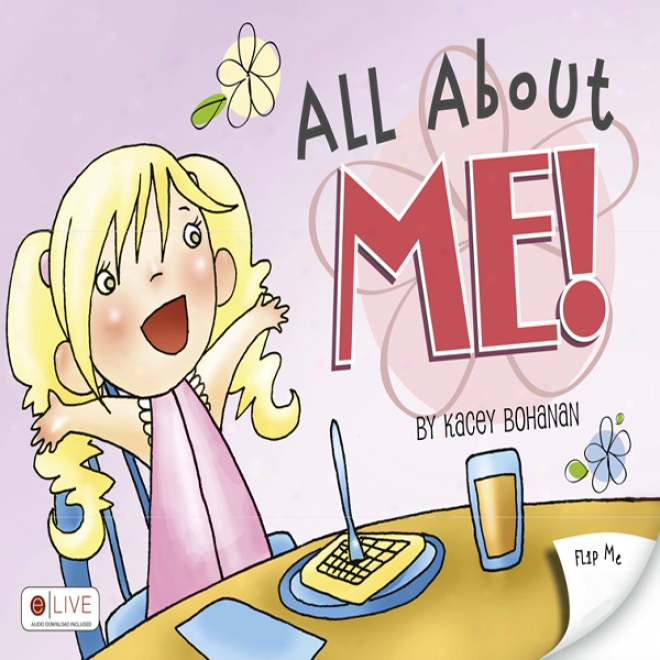 All About Me! (unabridge)