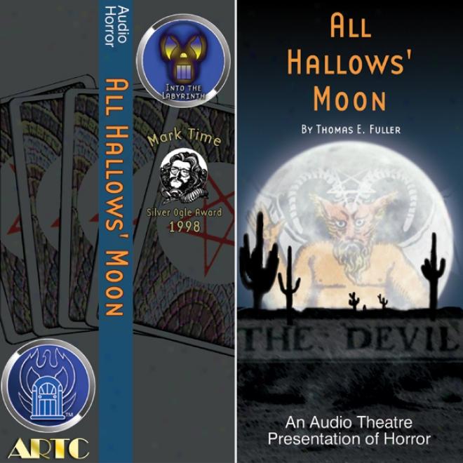 All Hallows' Moon (dramatized)