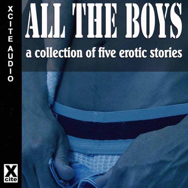 All The Boys (unabridged)