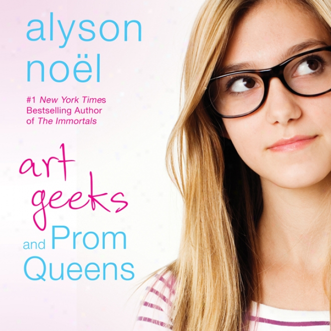 Cunning Geeks And Prom Queens (unabridged)
